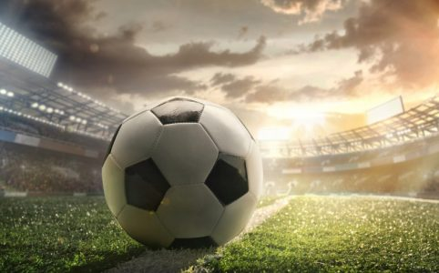 Apakah Anda tertarik belajar sepak bola