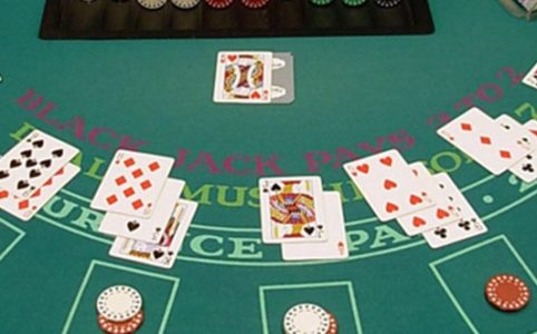Blackjack Is a Favourite Casino Game