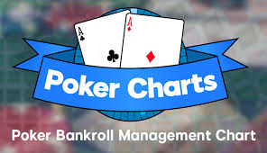 The Karin Deployment of Bankroll Management for Successful Poker Play and Growth
