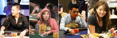 Professional Poker Affiliates Play an Important Part in Online Poker