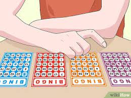 How to Win at Online Bingo Or How to Beat the Game
