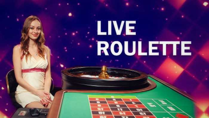 Live Roulette - Some Things Beginners Should Know About