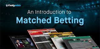 Matched Sports Betting